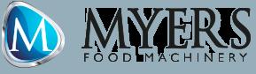 Myers Food Machinery —